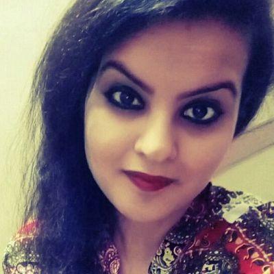 Shivani Kamra